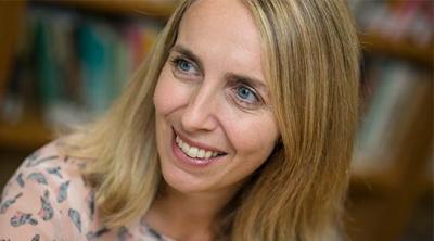 Interim CEO Announced for Edinburgh University Press